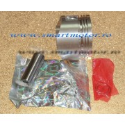 Piston complet 100cc 50mm