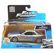 Jada 1:32 Fast & Furious Brian's Nissan Skyline GT-R (R34)