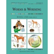Worms and Worming by Russell Lyon Bvm&s, Mrcvs