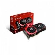 Placa Video MSI AMD Radeon RX480 GAMING X 4G GDDR5