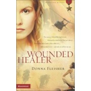 Wounded Healer by Donna Fleisher