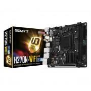 Gigabyte GA-H270N-WIFI - Raty 10 x 57,20 zł