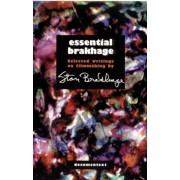 Essential Brakhage: Selected Writings on Filmmaking, Paperback