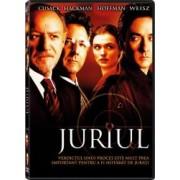 RUNAWAY JURY DVD 2003