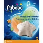 Projector musical estrela 0+meses