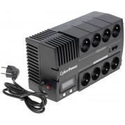 ZASILACZ UPS BR700ELCD-FR/UPS 700 VA CyberPower
