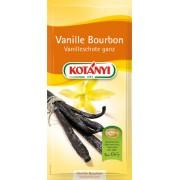 Бурбонска ванилова пръчица Kotanyi 3 г