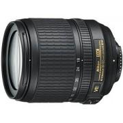 Nikon 18-105mm f/3.5-5.6g ed af-s dx vr - 4 anni di garanzia - subito disponibile