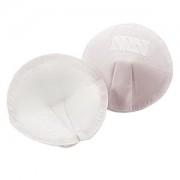 Disposable Bra Pads (30 Count) Part No. 89973 Qty 30 Per Box