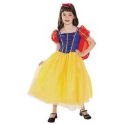 Rubies Childs Storytime Wishes Cottage Princess Costume Small