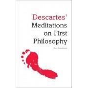 Descartes' Meditations on First Philosophy by Kurt Brandhorst