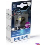 PHILIPS LED Tubular Xtreme Vision 30mm 6000K