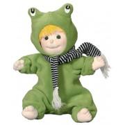 Rubens barn Ark Frog