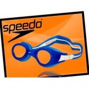 SPEEDO Okulary do pływania Speedo Pacific FlexiFit