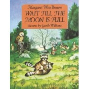 Wait till the Moon is Full by Margaret Wise Brown