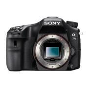 Фотоаппарат Sony Alpha ILCA-77M2Q