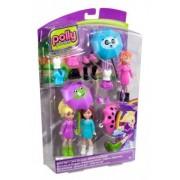 Polly Pocket Playset Rainy Day
