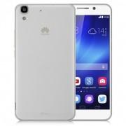 Capa De Silicone Para Huawei Y6 II