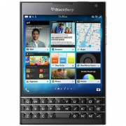 Smartphone BlackBerry Passport 32GB Black
