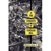 In the Streets of Vinegar Hill by Sr William a James