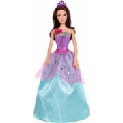Papusa Mattel Barbie Superprintesa