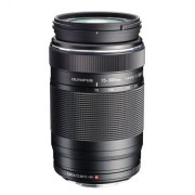 Obiectiv Olympus M.ZUIKO DIGITAL ED (Negru) 75-300mm