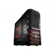 Cooler Master HAF 922 - Tour midi - ATX - pas d'alimentation ( EPS12V/ PS/2 ) - noir - USB/Audio/E-SATA