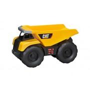 Toy State - Job Site Machine L&S: 4 Asstd, Dump Truck (35641)