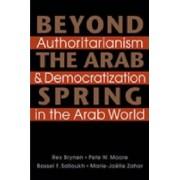 Beyond the Arab Spring by Mr. Rex Brynen