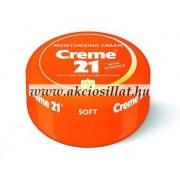 Creme 21 hidratáló krém E-vitaminnal 250ml