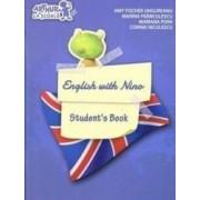 English with Nino Student s Book - Amy Fischer Ungureanu