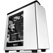 Carcasa NZXT H440 White / Black New Edition