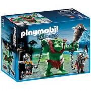 PLAYMOBIL Knights model 6004 Playset Building Kit