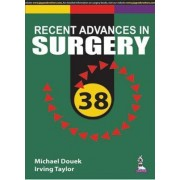 Taylor's Recent Advances in Surgery 38: 38 by Irving Taylor