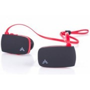 Casti stereo bluetooth Avantree Sacool Black