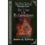 The Final Tales of Sherlock Holmes - Volume Four by John A Little