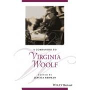 A Companion to Virginia Woolf