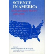 Science in America by Nathan Reingold
