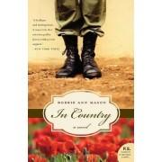In Country by Bobbie Ann Mason