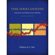 Time Series Analysis by William W. S. Wei