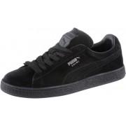 PUMA Suede Classic+ Sneaker in schwarz, Größe 42