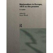 Nationalism in Europe by Stuart Woolf