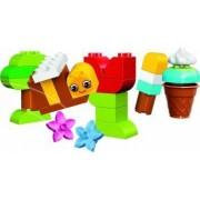 Set Constructie Lego Duplo Ladita Creativa