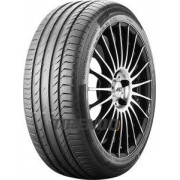 Continental ContiSportContact 5 ( 225/45 R17 91W mit Felgenrippe )