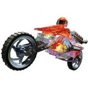 Cra-Z-Art Lite Brix Lumi Cycle