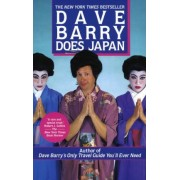 Dave Barry Does Japan by Dave Barry