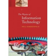 The Physics of Information Technology by Neil Gershenfeld