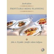 Profitable Menu Planning by John A. Drysdale