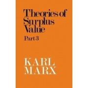 Theories of Surplus Value Part 3 by Karl Marx