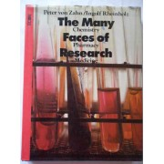 The Many Faces Of Research - Peter Von Zahn Ingolf Gheinbolz